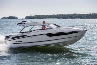 Лучшие предложения покупки яхты Flipper 880 ST