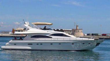 best yacht sales deals Astondoa 72 GLX - ASTONDOA 2000