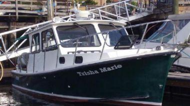 Trisha Marie - EASTERN 2710 Casco Bay