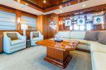 Купить яхту MARGARITA - OCEAN ALEXANDER 74' Pilothouse Motor в Atlantic Yacht and Ship
