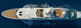 "best yacht sales deals SUNRAYS - OCEANCO 280' 5"""