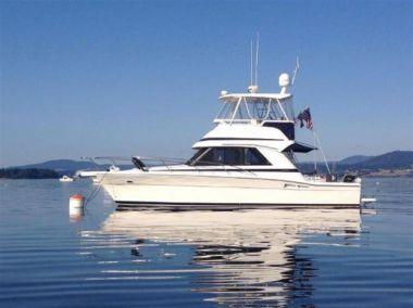 Купить яхту Odyssey II - RIVIERA Convertible в Atlantic Yacht and Ship
