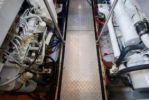 SERENITY II - CARVER 444 Cockpit Motor yacht yacht sale