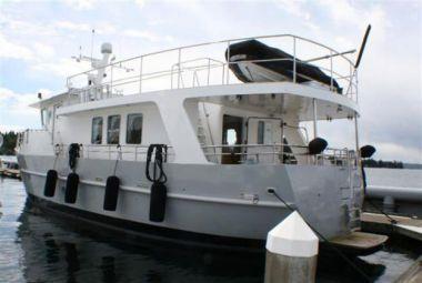 best yacht sales deals Integrity - CAPE HORN