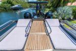 Продажа яхты Pershing 74 - Sea La Vie