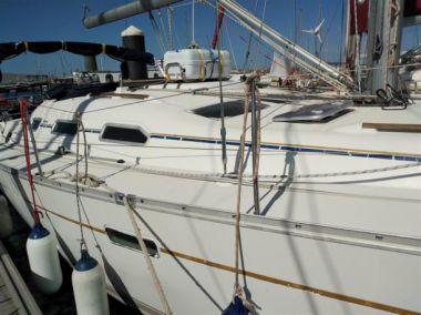 Продажа яхты Chiruca dos - BENETEAU