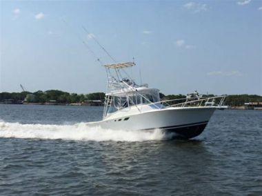 Стоимость яхты C Hunter - LUHRS 1998