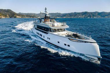 Стоимость яхты JETSETTER - DYNAMIQ