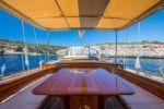 Стоимость яхты Heartbeat - CLAASEN SHIPYARDS