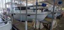 Купить яхту Just Us в Shestakov Yacht Sales