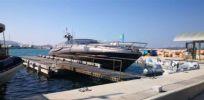 Купить яхту HAPPY HOUR в Shestakov Yacht Sales