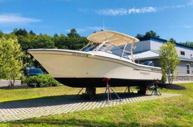 """Buy a yacht Tamesis - GRADY-WHITE 25' 0"""""""