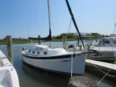 Продажа яхты Tallulah