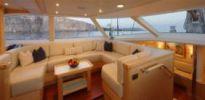 Стоимость яхты NOSTROMO - PENDENNIS 2009