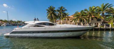 Купить яхту Free Spirit в Atlantic Yacht and Ship