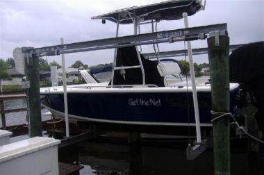 Лучшие предложения покупки яхты 19 2009 Mako 1901 - MAKO