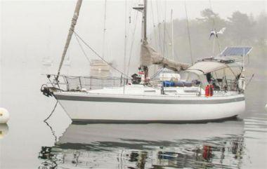 Стоимость яхты ALCHEMY  - WAUQUIEZ 1984