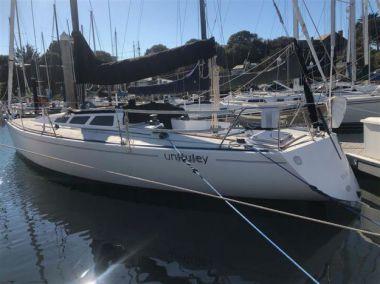 """Buy a yacht Unruly - OLSON 40' 0"""""""