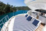 Продажа яхты Principessa - Mangusta