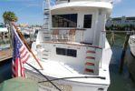Стоимость яхты Distractor - HATTERAS 1992