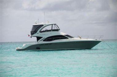 Купить яхту 50' 2005 Sea Ray 500 Sedan Bridge - SEA RAY 500 Sedan Bridge в Atlantic Yacht and Ship
