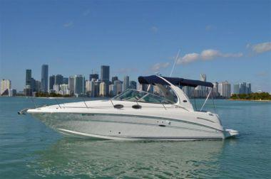 Купить яхту Vigia - SEA RAY Sundancer в Atlantic Yacht and Ship