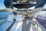 Купить яхту Black Jack - AZIMUT 72S в Atlantic Yacht and Ship