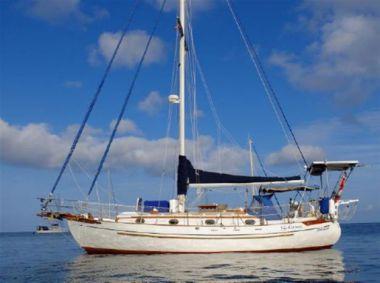Sailacious - TAYANA 1977 price