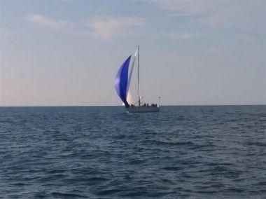 Продажа яхты Sciabola - SABRE YACHTS 38 Aft Cabin