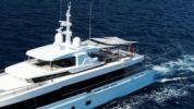 Лучшие предложения покупки яхты SAGE - Admiral - The Italian Sea Group