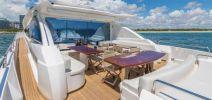 Купить яхту UNICO - SUNSEEKER Predator 108 в Atlantic Yacht and Ship