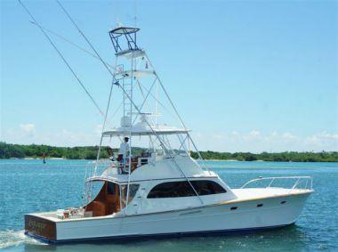 Купить яхту LAGNIAPPE в Atlantic Yacht and Ship