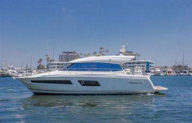 "Buy a Ciao Bella - PRESTIGE 45' 0"" at Atlantic Yacht and Ship"