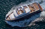 """best yacht sales deals LYUBOV P - Cantiere delle Marche 96' 10"""""""