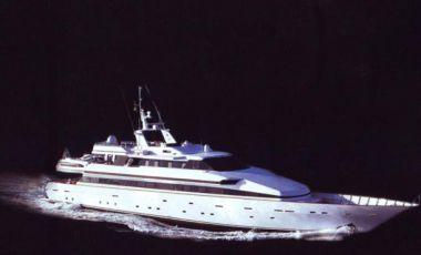 Costa Magna yacht sale