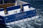 Лучшие предложения покупки яхты STAMPEDE - DELTA