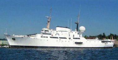 Sahara - AEROJET Ex Oceanographer