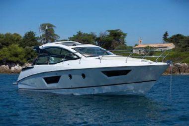 Стоимость яхты 2020 Beneteau Gran Turismo 40 - BENETEAU 2020