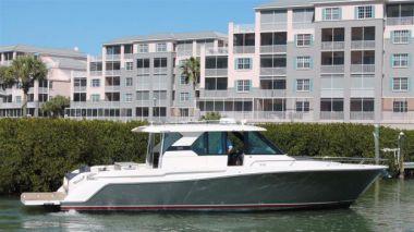 Купить яхту SeaReed в Atlantic Yacht and Ship