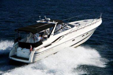 "Продажа яхты *Aquadistant - SUNSEEKER 42' 0"""