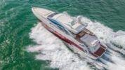 Buy a yacht Scarlet - AZIMUT