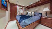 Стоимость яхты To-Kalon - BURGER