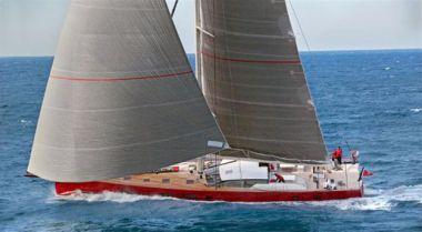 """Стоимость яхты NOMAD IV - MAXI DOLPHIN SRL 109' 7"""""""