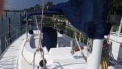 Купить яхту SHRIMP-MATES - GULFSTAR HIRSH 45 CENTER COCKPIT SLOOP в Atlantic Yacht and Ship