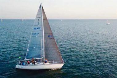 Лучшие предложения покупки яхты Kells Bells - J BOATS