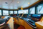 Продажа яхты MIZU - OCEANFAST 174 Custom Superyacht