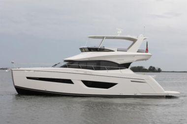 Стоимость яхты TGYG Custom Edition C52-CB