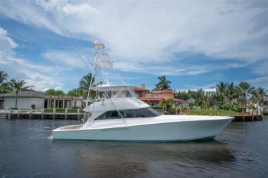 Лучшие предложения покупки яхты True Grit - VIKING