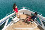 Стоимость яхты KALLIENTE - DOMINATOR 2017