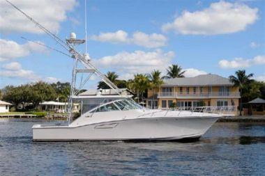 Лучшая цена на Cabo Yachts 45 Hardtop Express - CABO